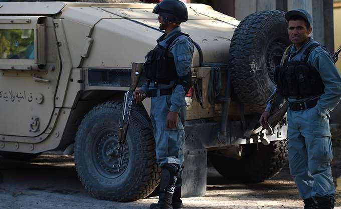 Επίθεση στο ξενοδοχείο Intercontinental στην Καμπούλ -πολλοί νεκροί και τραυματίες