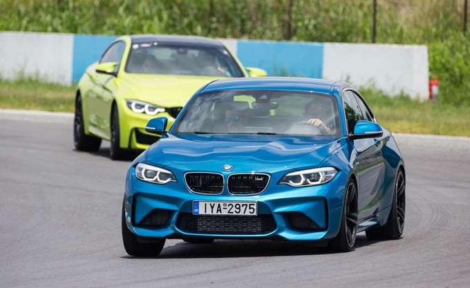 BMW: Ανακαλεί 324.000 diesel οχήματα στην Ευρώπη