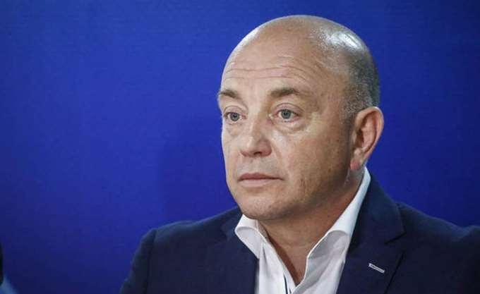 Τοσουνίδης: Πριν από την ψήφιση του πρωτοκόλλου θα διαγράψουμε τον Θ.Παπαχριστόπουλο