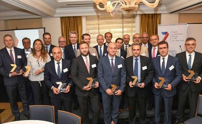 Ολοκληρώθηκε το Greek Investment Roadshow στις ΗΠΑ