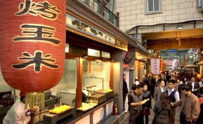 Κίνα: Σε υψηλό τεσσάρων μηνών ο ΡΜΙ υπηρεσιών τον Ιούνιο