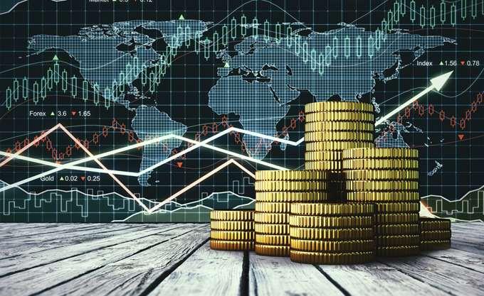 Τρίτη ημέρα ανόδου για το ευρώ, ενισχύονται οι επενδυτικές ροές