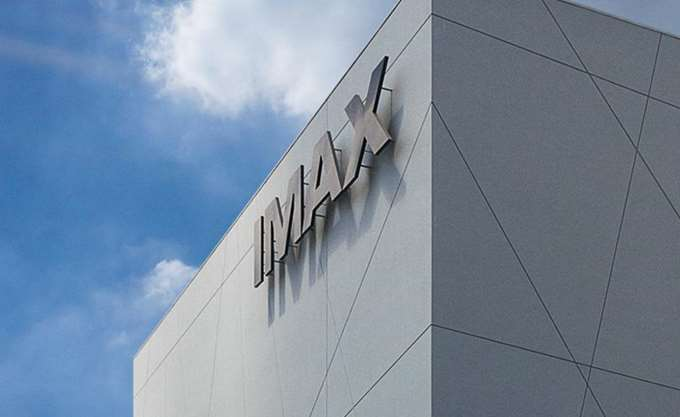Imax: Καλύτερα των εκτιμήσεων τα κέρδη γ΄ τριμήνου