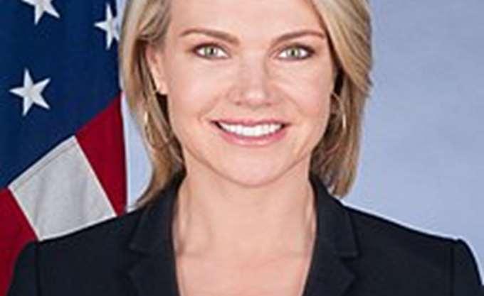 ΗΠΑ: Η Χέδερ Νάουερτ είναι πιθανό να διαδεχτεί τη Νίκι Χέιλι στον ΟΗΕ