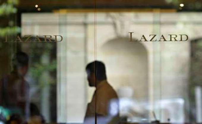 Πτώση 2% στα κέρδη της Lazard