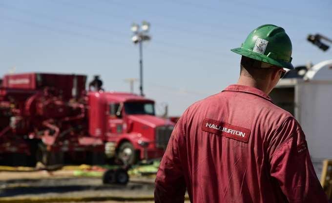 Halliburton: Αυξήθηκαν τα κέρδη τριμήνου