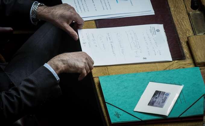 Ξαναγράφεται ο προϋπολογισμός- Τι θα κρίνει τη(μη) μείωση των συντάξεων