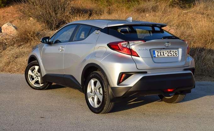 Αναβάθμισε τις εκτιμήσεις για το έτος η Toyota Motor