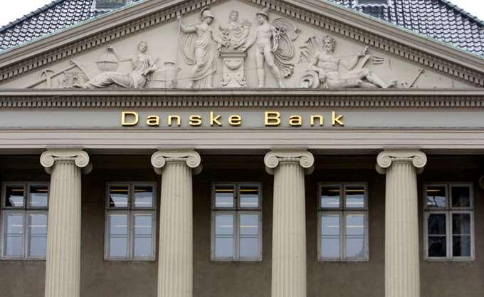 Παραιτήθηκε ο CEO της Danske Bank μετά από εσωτερική έρευνα