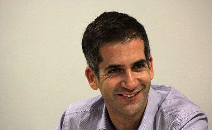 Στηρίζει την υποψηφιότητα Σπανού για την Περιφέρεια Στερεάς Ελλάδας ο Κ. Μπακογιάννης