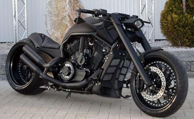 Πτώση 26,7% στα κέρδη της Harley-Davidson
