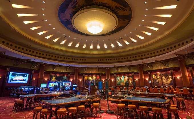 REDS: Καμία σκέψη ή πιθανότητα για καζίνο στο Cambas Project