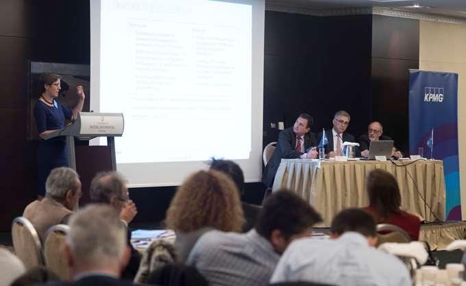 KPMG: Νέο πλαίσιο λειτουργίας για ασφαλιστικές - Ευκαιρία ή Απειλή;
