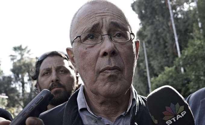 Κατά της Συμφωνίας των Πρεσπών, αλλά στηρίζει την κυβέρνηση, ο Κ. Ζουράρις
