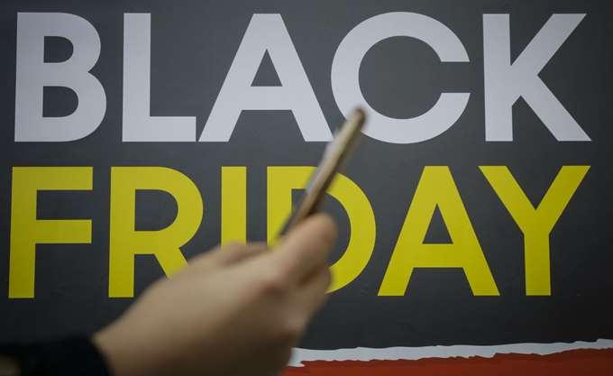 ΗΠΑ - Black Friday: Μικρή η προσέλευση στα καταστήματα, οι περισσότεροι ψωνίζουν στο διαδίκτυο