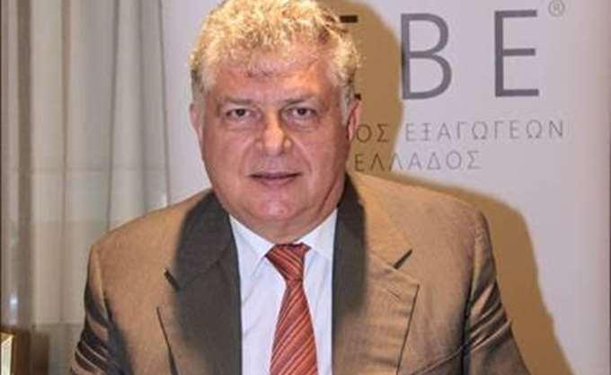 Νέος Πρόεδρος ΣΕΒΕ ο Γιώργος Κωνσταντόπουλος
