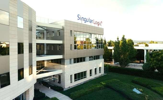 Στρατηγική συνεργασία SingularLogic και Sysco για τον κλάδο Φιλοξενίας