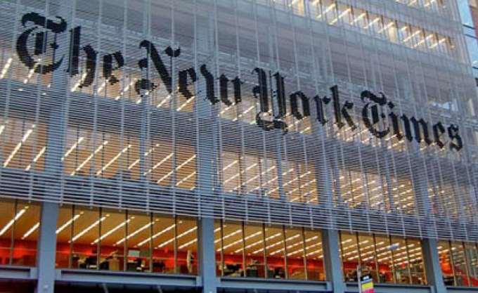 Οι New York Times πλησιάζουν τα 4 εκατ. συνδρομητές
