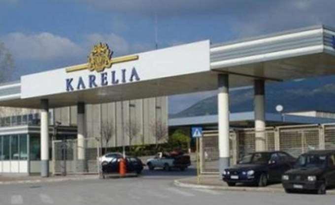 Καρέλιας: 3,7 εκατ. ευρώ στους εργαζόμενους και σε κοινωφελή ιδρύματα και φορείς