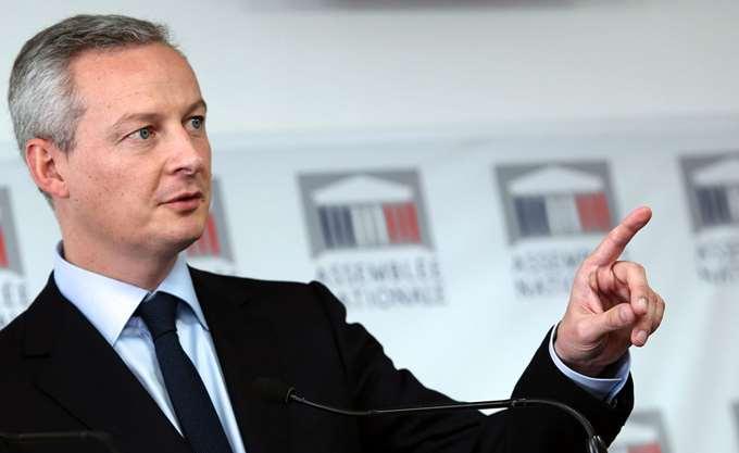 Λεμέρ: Γαλλία και Γερμανία επεξεργάζονται νέους κανόνες περί βιομηχανικού ανταγωνισμού στην ΕΕ