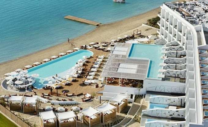 """Το Nikki Beach περνά στο """"χαρτοφυλάκιο"""" της HotelBrain"""