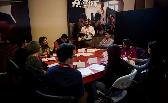 Coca-Cola Τρία Έψιλον: Ξεκίνησαν οι αιτήσεις για το μεγαλύτερο Youth Empowered της Χρονιάς
