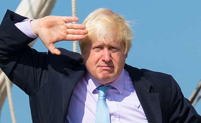 Βρετανία: Ομοβροντία από το συντηρητικό κόμμα κατά  άρθρου του Μπόρις Τζόνσον