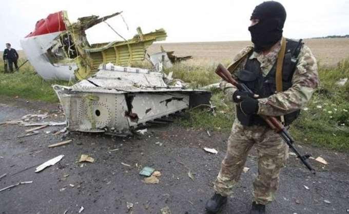 """Καλούν τη Ρωσία να """"αναγνωρίσει την ευθύνη της"""" στην καταστροφή της πτήσης MH17"""
