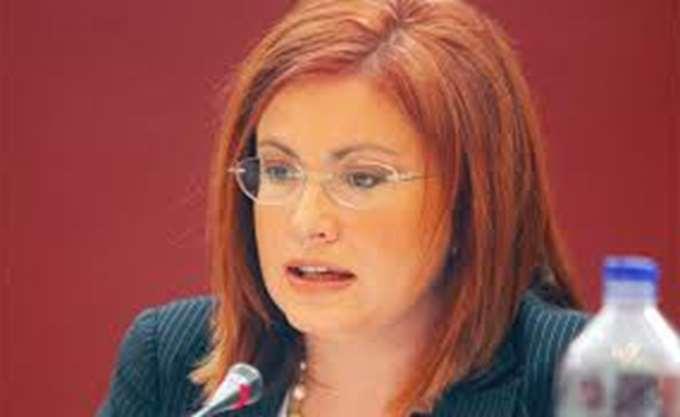 Με εξώδικο απαντά η Μ. Σπυράκη στην επίθεση Καμμένου