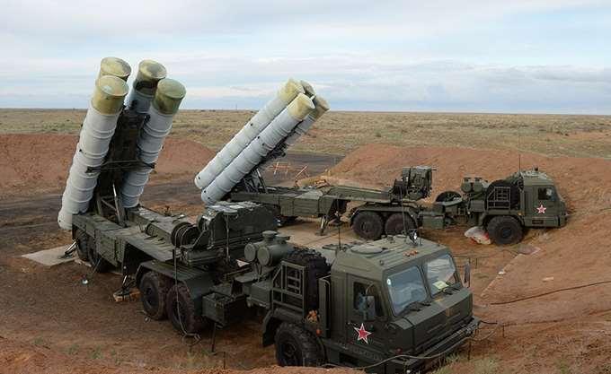 Τουρκία: Συζητούμε με ΗΠΑ για τους S-400 - Αναβολή παραλαβής δεν εξετάζεται