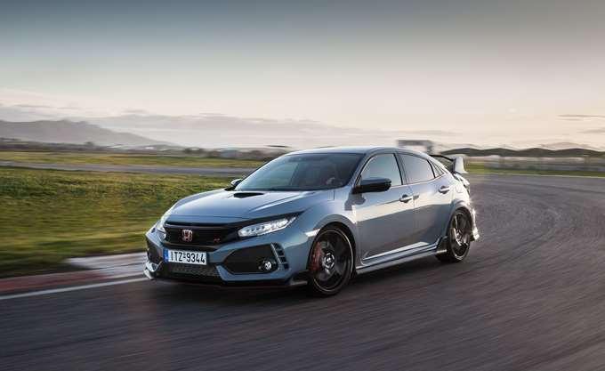 Honda: Αναβάθμισε τις εκτιμήσεις για τα κέρδη της χρήσης
