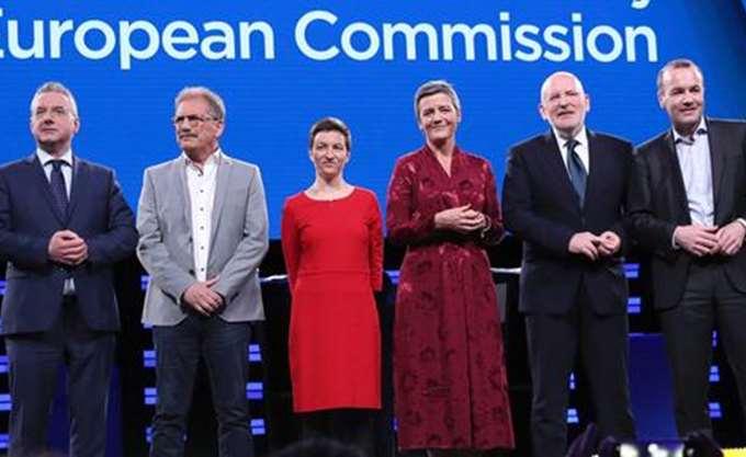 Ευρωεκλογές 2019: Τα προφίλ των υποψηφίων για την προεδρία της Κομισιόν