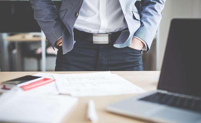 Γίνε το αφεντικό: Επτά συνήθειες που θα γαλουχήσουν τον επιχειρηματικό τρόπο σκέψης