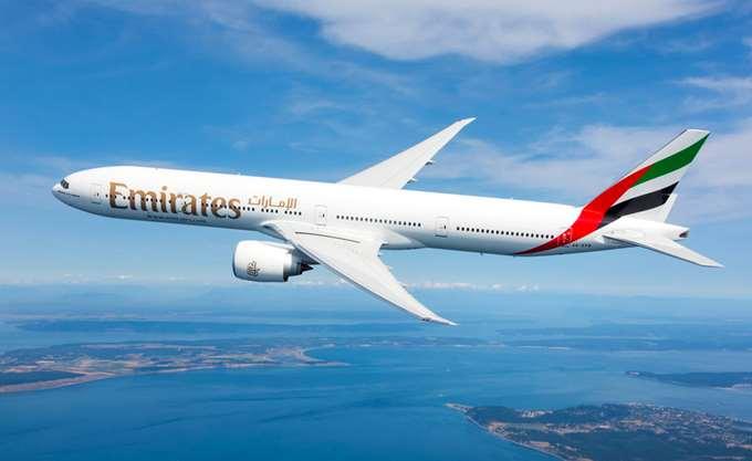 ΗΠΑ: Τουλάχιστον 19 επιβάτες ασθένησαν στην πτήση Ντουμπάι - Ν. Υόρκη της Emirates