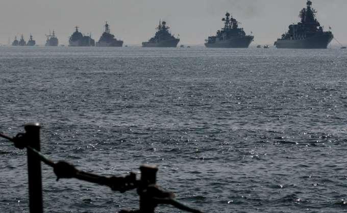 Ρωσία: Συνέλαβε 24 Ουκρανούς ναύτες κατά το περιστατικό στον Πορθμό Κερτς