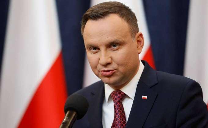 Πολωνία: Εγείρει εκ νέου την αξίωσή της για πολεμικές αποζημιώσεις από τη Γερμανία