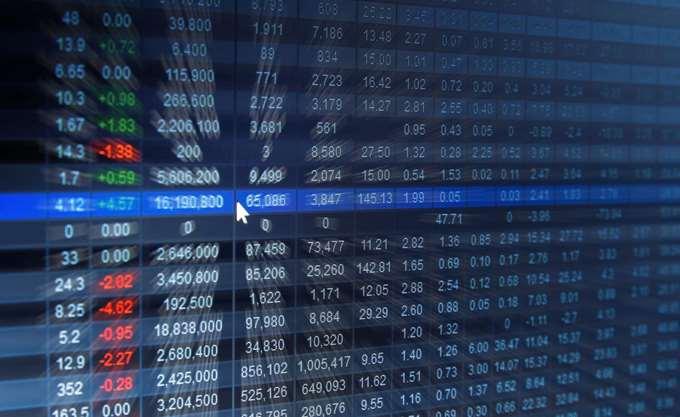 Οριακά κέρδη για τις ευρωαγορές