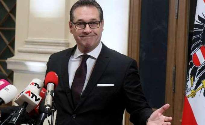 Ο Αυστριακός αντικαγκελάριος αμφισβητεί την απόφαση του Ευρωπαϊκού Κοινοβουλίου για την Ουγγαρία