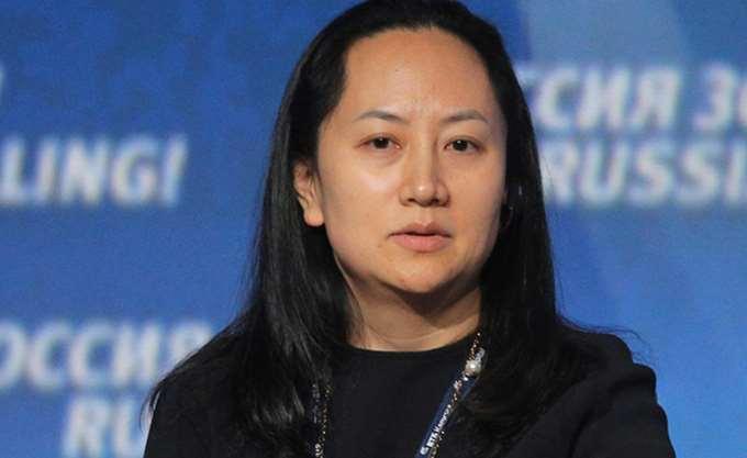Κινεζικό ΥΠΕΞ σε Καναδά: Απελευθερώστε τη CFO της Huawei