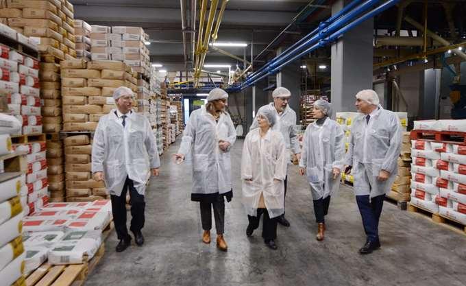 ΣΕΒ: Επίσκεψη στο Βόλο, στο επίκεντρο η περιφερειακή ανάπτυξη και ο ψηφιακός μετασχηματισμός της παραγωγής