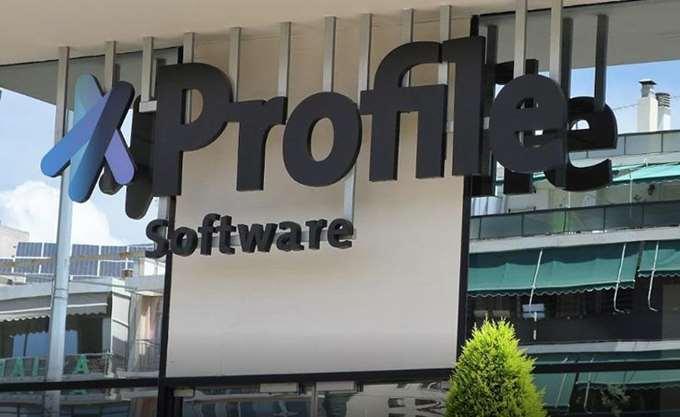 Ανάπτυξη σε αγορές του εξωτερικού ο στόχος της Profile Software