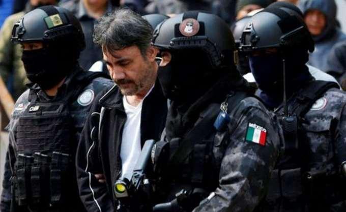 """ΗΠΑ: Σε ισόβια κάθειρξη το δεξί χέρι του """"Ελ Τσάπο"""""""