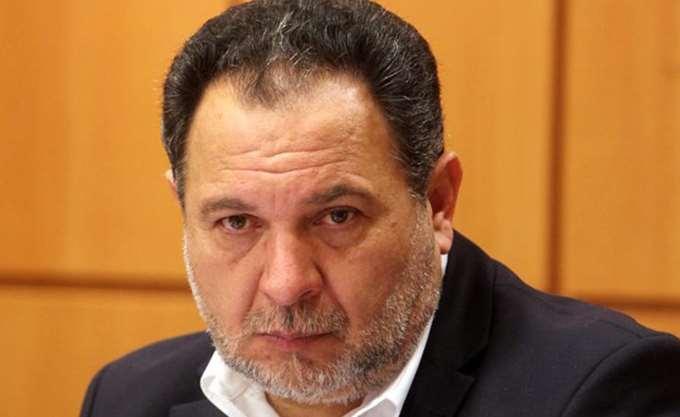 Ηράκλειο: Υποψήφιος για τον Δήμο ο Γ. Κουράκης