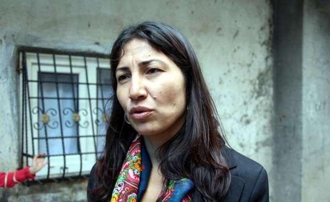 Στην Ελλάδα πέρασε παράνομα, αιτούμενη άσυλο, Τουρκάλα πρώην βουλευτής