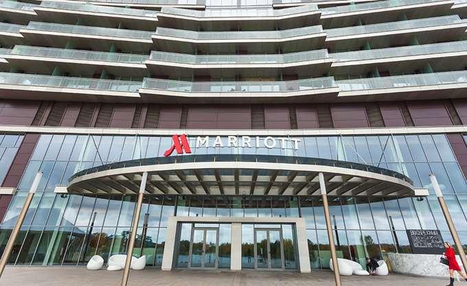 Κυβερνοεπίθεση στη Marriott - Εκτεθειμένοι 500 εκατ. πελάτες σε πάνω από εκατό χώρες