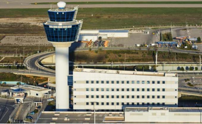 H ΕΕ ενέκρινε την 20ετή επέκταση της σύμβασης παραχώρησης του Διεθνούς Αερολιμένα Αθηνών
