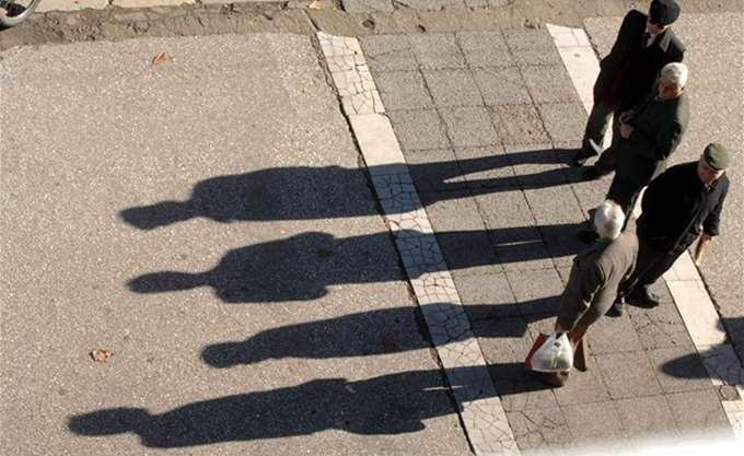 Δεδομένη η μείωση του ελληνικού πληθυσμού στις επόμενες δεκαετίες