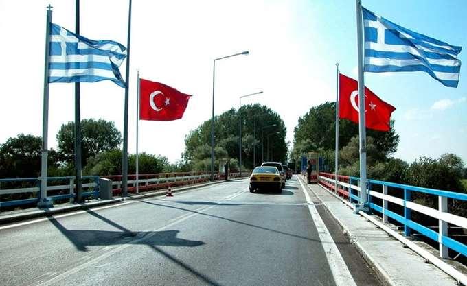 Για παράνομη είσοδοκατηγορείται ο Τούρκος που συνελήφθη στον Έβρο