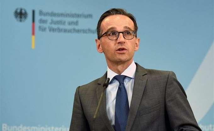 Γερμανός ΥΠΕΞ: Να εξεταστεί το ενδεχόμενο νέας διαπραγμάτευσης για τη συμφωνία του Brexit
