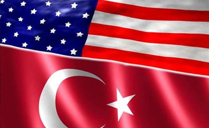 Τουρκική αντιπροσωπεία θα συναντηθεί σήμερα με αξιωματούχους του αμερικανικού ΥΠΕΞ